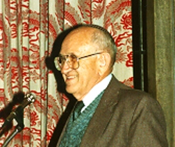 Shimshon A. Amitsur
