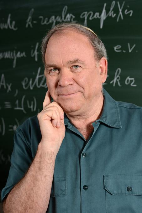 Alex Lubotzky